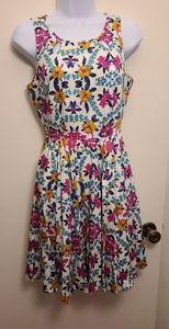 💐Gorgeous floral print dress